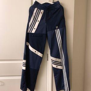 Adidas x Danielle Cathari Track Pants Blue size S